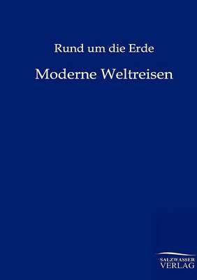 Rund Um Die Erde (Paperback)