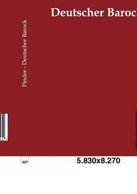Deutscher Barock (Paperback)