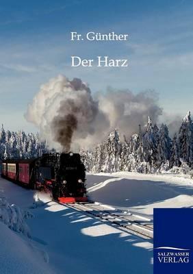 Der Harz (Paperback)