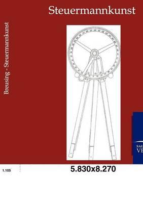 Steuermannkunst (Paperback)