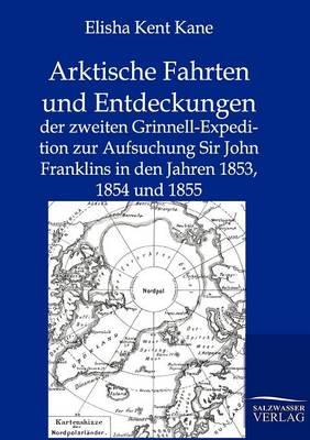 Arktische Fahrten Und Entdeckungen (Paperback)