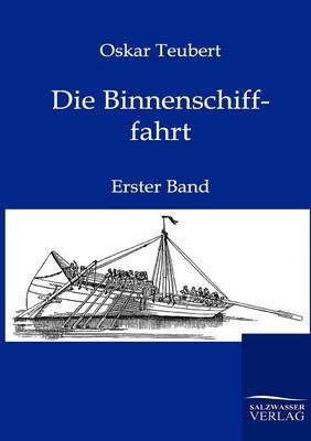 Die Binnenschifffahrt (Paperback)