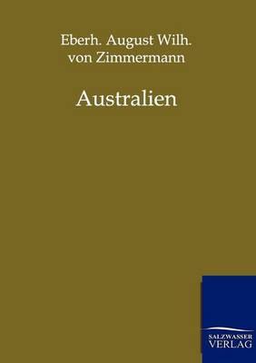 Australien (Paperback)