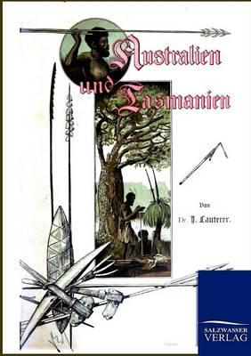 Australien Und Tasmanien (Paperback)
