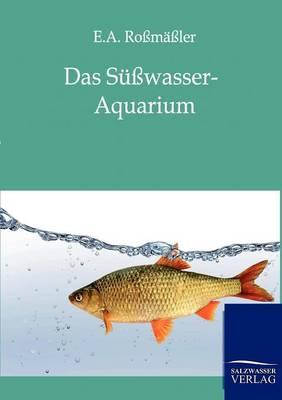 Das S Wasser-Aquarium (Paperback)