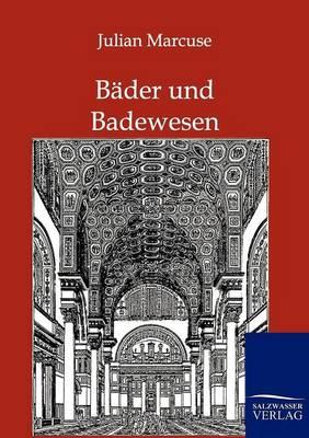 Bader Und Badewesen (Paperback)