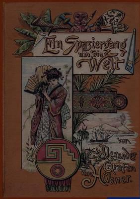 Ein Spaziergang Um Die Welt (Paperback)