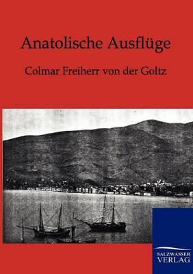 Anatolische Ausfl GE (Paperback)