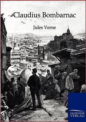Claudius Bombarnac (Paperback)