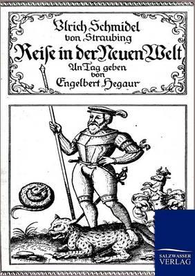 Reise in Der Neuen Welt (Paperback)