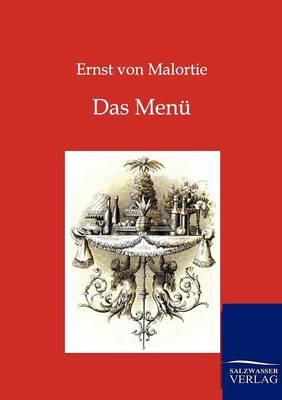 Das Menu (Paperback)