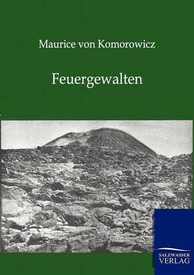 Feuergewalten (Paperback)