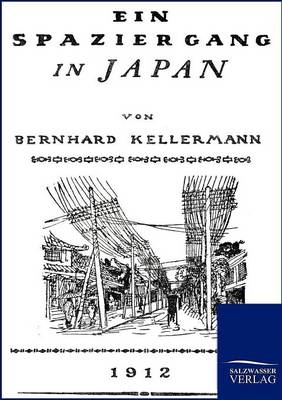 Ein Spaziergang in Japan (Paperback)