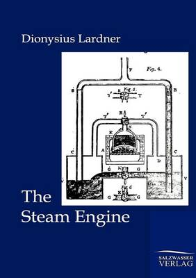 The Steam Engine (Paperback)