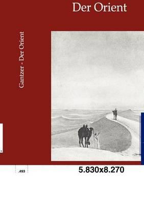 Der Orient (Paperback)