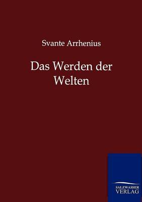 Das Werden Der Welten (Paperback)