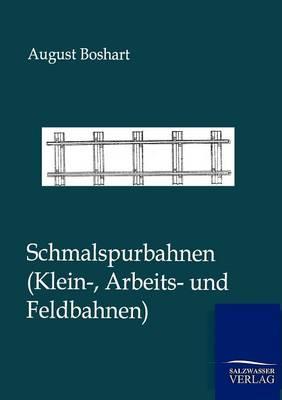 Schmalspurbahnen (Paperback)