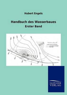 Handbuch Des Wasserbaues (Paperback)