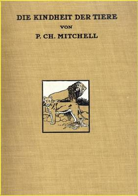 Die Kindheit Der Tiere (Paperback)