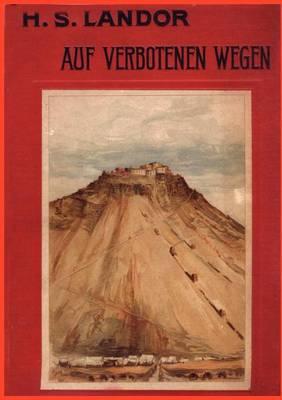 Auf Verbotenen Wegen (Paperback)