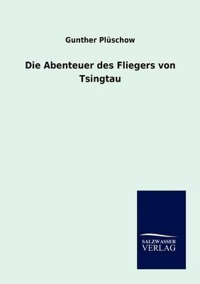 Die Abenteuer Des Fliegers Von Tsingtau (Paperback)