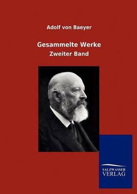 Gesammelte Werke (Paperback)
