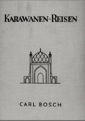 Karawanen-Reisen (Paperback)