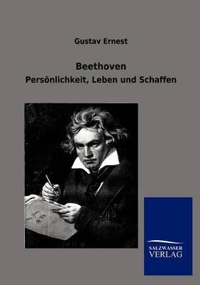 Beethoven (Paperback)