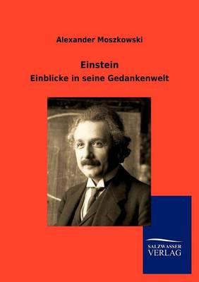 Einstein (Paperback)