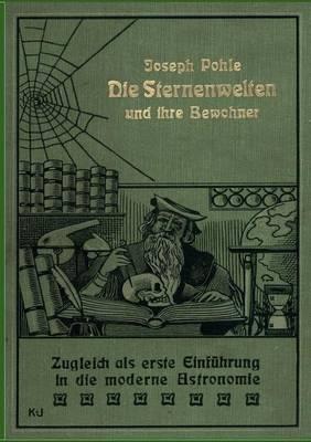Die Sternenwelten Und Ihre Bewohner (Paperback)