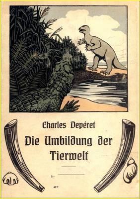 Die Umbildung Der Tierwelt (Paperback)