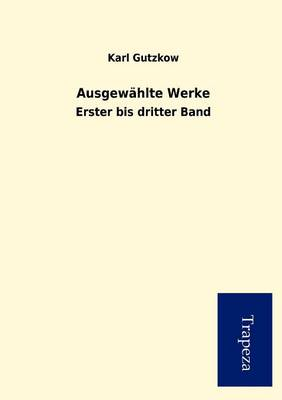 Ausgew Hlte Werke (Paperback)