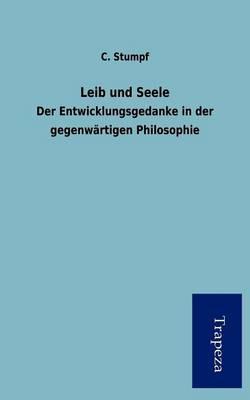 Leib Und Seele (Paperback)