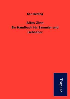 Altes Zinn (Paperback)