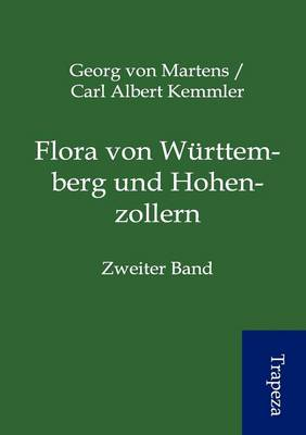 Flora Von W Rttemberg Und Hohenzollern (Paperback)