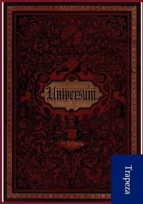 Universum (Paperback)