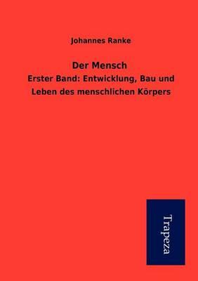 Der Mensch (Paperback)