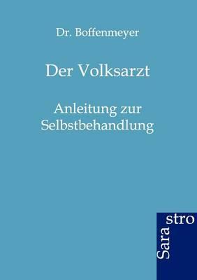 Der Volksarzt (Paperback)