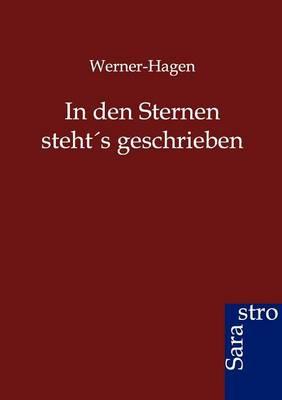 In Den Sternen Steht's Geschrieben (Paperback)