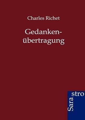 Gedankenubertragung (Paperback)