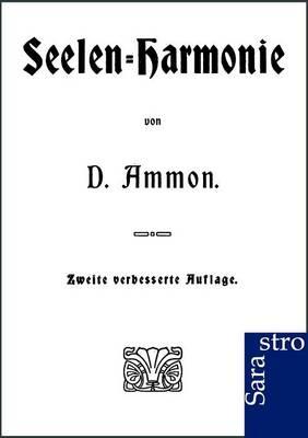 Seelen-Harmonie (Paperback)