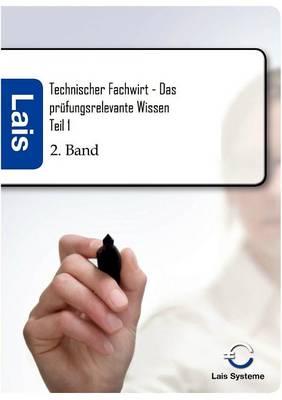 Technischer Fachwirt (Paperback)
