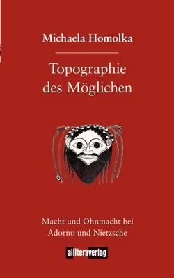 Topographie Des Moglichen (Paperback)