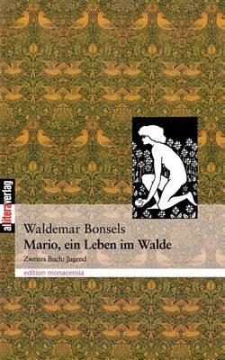 Mario, Ein Leben Im Walde Teil 2 (Paperback)