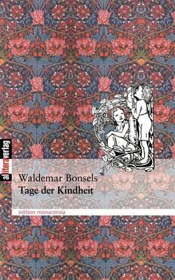 Tage Der Kindheit (Paperback)