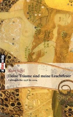 Deine Traume Sind Meine Leuchtfeuer (Paperback)