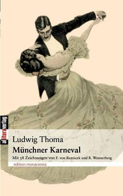 M Nchner Karneval (Paperback)