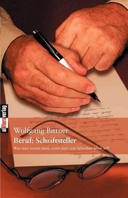 Beruf: Schriftsteller (Paperback)