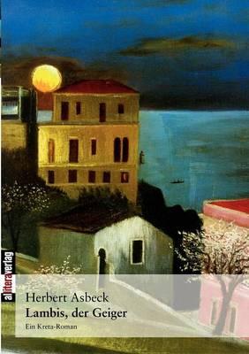 Lambis, Der Geiger (Paperback)