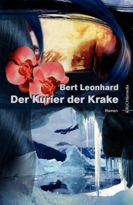 Der Kurier Der Krake (Paperback)
